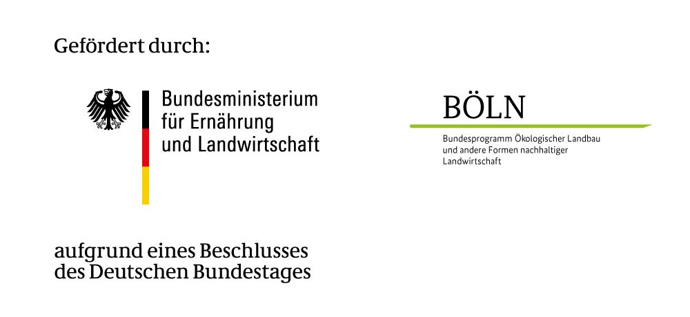 Bio Importdaten Böln Projekte öko Landbau Märkte Märkte